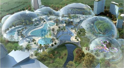 项目地在《德州市城区旅游发展总体规划》中项目地所在区域属于