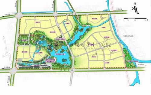 青岛市市南区景区地图