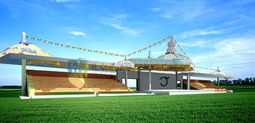内蒙古翁牛特旗旅游发展总体规划